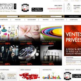 My Private Boutique (CH)