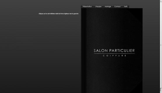 Salon Particulier