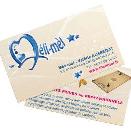 Création print : MeliMel – Animations enfants et adultes