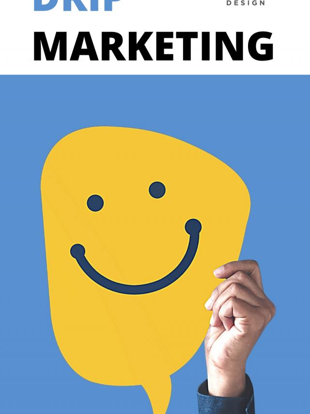 Drip Marketing, utilisez 5 types de campagnes incontournables