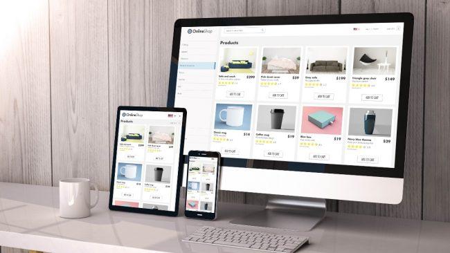 gérer les pics de charge d'un site web